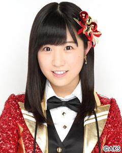 HKT48 SHIMONO YUKI 2016