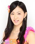 NMB48 Morita Ayaka 2015