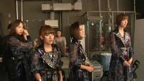 「1994年の雷鳴」MVメイキング映像 AKB48 公式