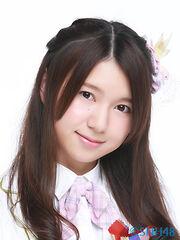 SNH48 Yang YinYu