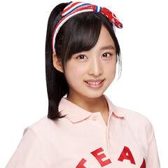 Team8 Oguri Yui 2016