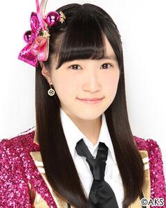 HKT48 SAKAMOTO ERENA 2016