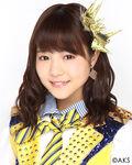 Anai Chihiro 2015
