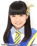 HKT48 Imamura Maria 2015