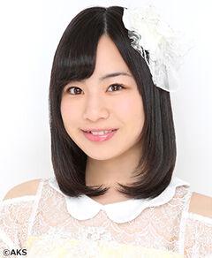 Shiori aoki2015