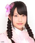 SKE48 Goto Mayuko 2013