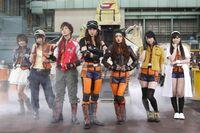 TeamU UltramanSaga Movie