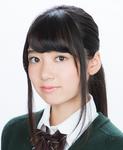 K46 Yonetani Nanami 2015