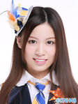 SNH48 LinNan 2014