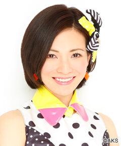 AKB48 Tsukamoto Mariko 2014