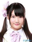 SNH48 Li QingYang 2014