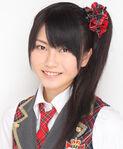 2ndElection YokoyamaYui 2010