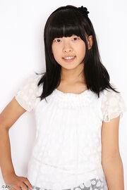 SKE48 Kuroiwa Yui Audition