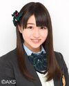 AKB48 Fujimura Natsuki 2015