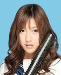 AKB48 Matsubara Natsumi 2010