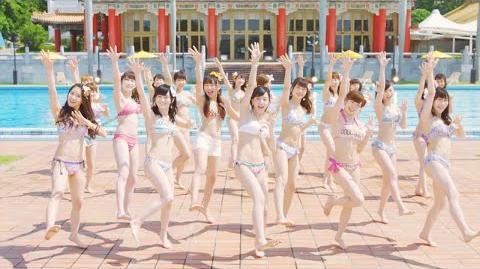 【MV】ドリアン少年(Dance short ver