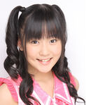 AKB48 Ota Aika 2009