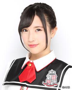 2016 Sato Anju NGT48