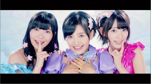 【MV】控えめI love you!(Short ver