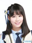SNH48 Li Jing 2015