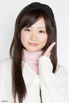 SKE48 Motofusa Miru Finals