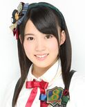 Team 8 Okabe Rin 2014