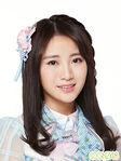 GNZ48 Zeng AiJia 2016
