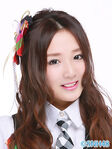 SNH48 Chen JiaYing 2014