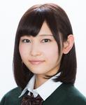 2015 Shida Manaka