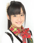HKT48 TaniguchiAiri 2012