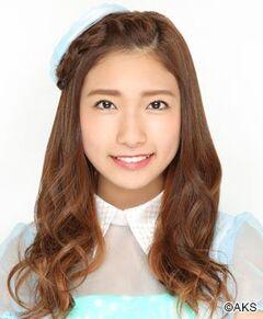 AKB48 Morikawa Ayaka 2015