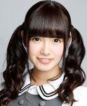 N46 Nakamoto Himeka Inochi