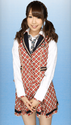 Sato Natsuki 1 3rd