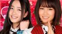 Kato Rena, Maeda Atsuko 3 BD