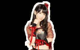 Kashiwagi Yuki AnY