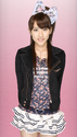Takahashi Minami 1 2nd