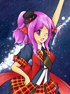 Mariko-sama - maririn - mimori85