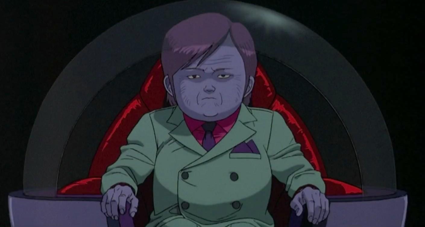 Anime Characters Named Akira : Masaru anime incarnation akira wiki fandom powered