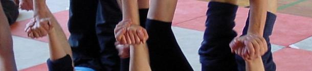 Akrobatik-Folgen
