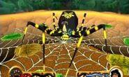 The Arachind Spider