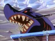 Sand Shark 25