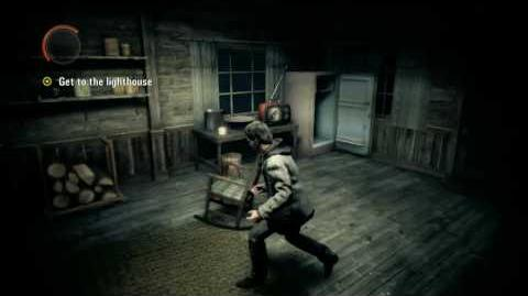 Alan Wake Gameplay 3