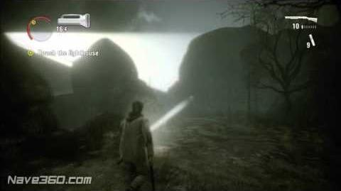Go Gentle Into That Good Light Achievement - 25G - Alan Wake The Writer