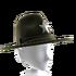 Sheriff hat