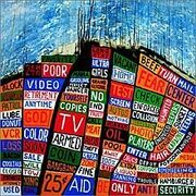 220px-Radiohead - Hail to the Thief - album cover-1-