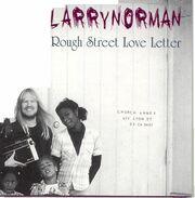 Larry Norman - Rough Street Love Letter