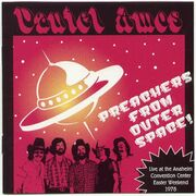Daniel Amos - Preachers From Outer Space