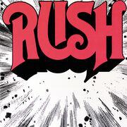 Rush self titled