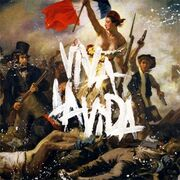 381px-Coldplay - Viva La Vida Or Death And All His Friends