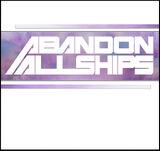 AAS AbandonAllShips EP coverart